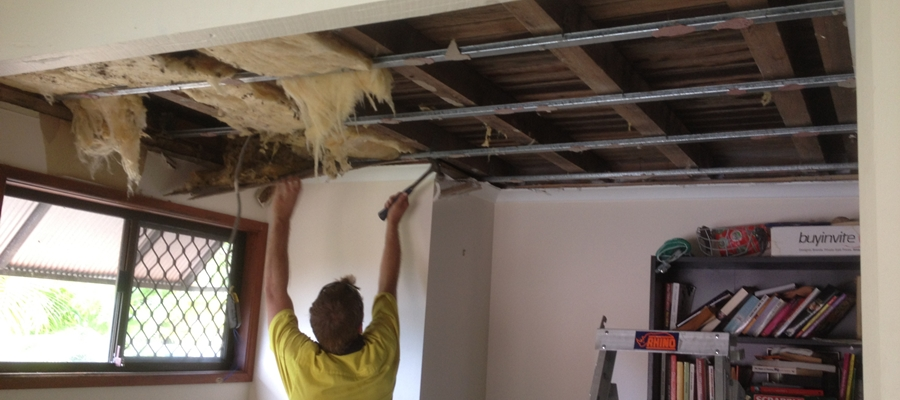 Building Insurance Repairs Gold Coast 900.400