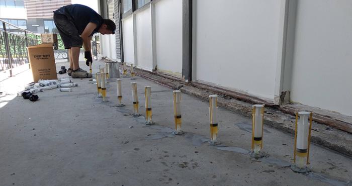 Building Insurance Repairs